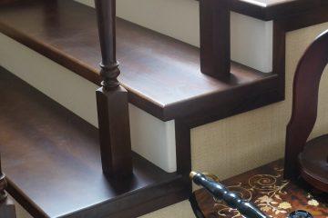 Лестницы на второй этаж. Огромный выбор архитектурных решений