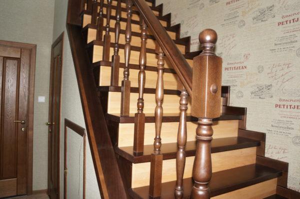 Купить лестницу и ограждение для дома
