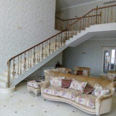 Перила для лестниц Краснодар