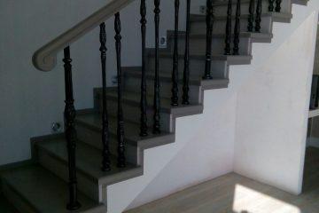 Элитные лестницы от компании